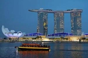 新加坡国家环境局:将投入270万新元用于海平面上升活动研究