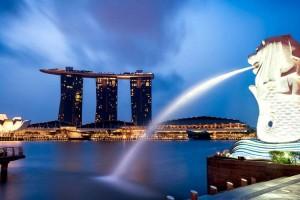 各国税收之新加坡
