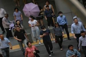 在新加坡的外来人才都是在自己国家混不好才来的吗