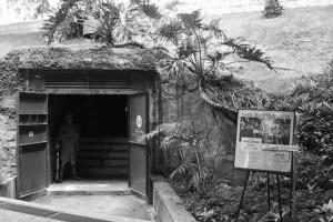 杰克眼中的新加坡 战争的纪念War Memory