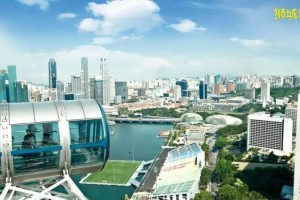 去新加坡必打卡的地方