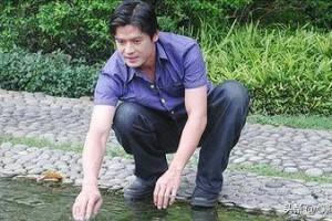 新加坡一哥,一代视帝,国宝级男演员——李南星的沉浮