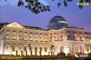 旅游攻略:新加坡