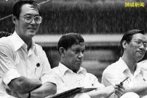 """吴作栋:""""消失""""的新加坡第二代领袖"""