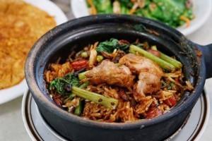 骨灰级吃货推荐!盘点新加坡13家人气砂煲饭 · 咸香入味,真材实料 · 一口撩倒你的胃