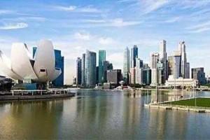 新加坡房地产市场指数报告