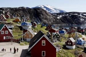 丹麦首相:向我们出售格陵兰岛是一个荒谬的想法