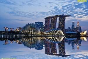 新加坡移民:七种移民方式,3个月全家登陆