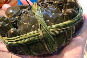 疫情影响成本增 大闸蟹供应商不起价