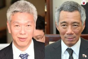 李显扬高调支持陈清木政党,李家二公子是否参选跟哥哥李显龙对着干成焦点