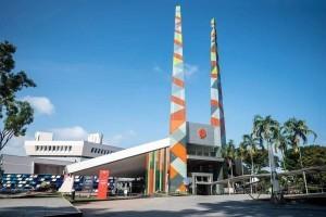 门票仅$3.2!新加坡科学中心网红地球新展,穿主题服装还免票