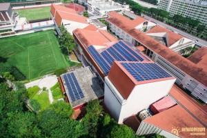 新加坡国际学校巡礼 新加坡美国学校
