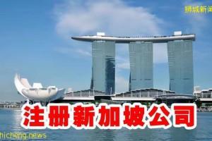 办理新加坡公司公证认证