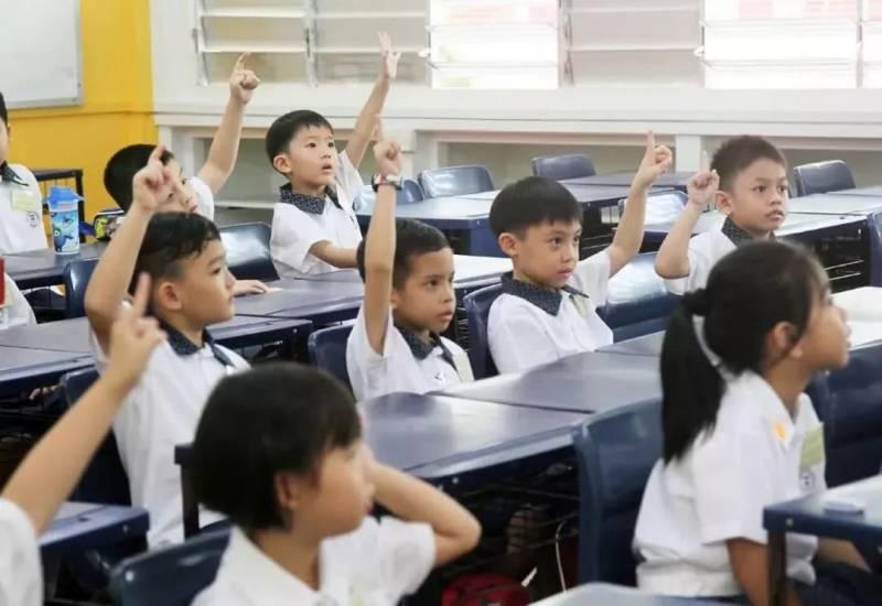 低龄留学首选新加坡?公立、私立、国际学校这么选