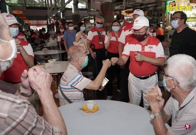 新加坡的反对党只是摆设吗