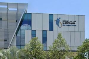 在新加坡若违反抗疫措施,将被人力部取消工作等准证