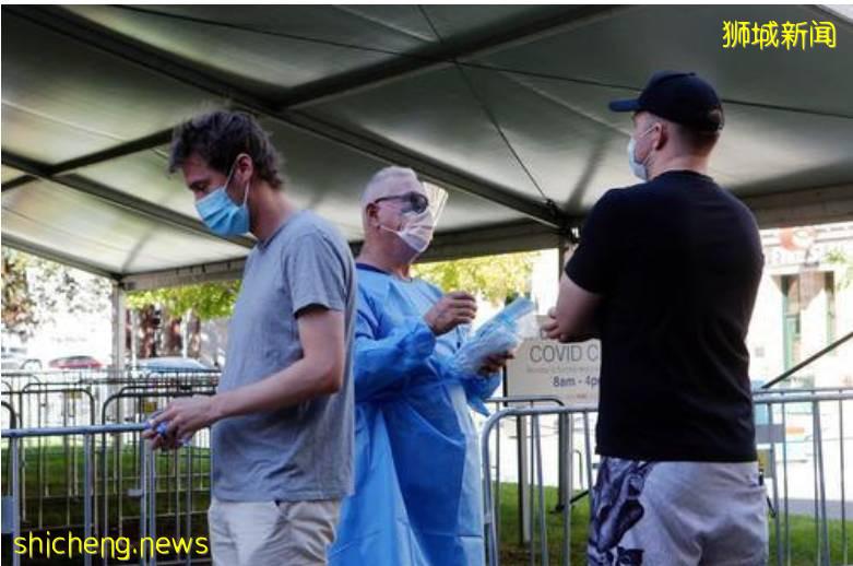 """新加坡预与澳大利亚开放边境,澳洲游就差一个""""OK"""""""