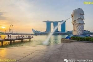 教你快速获得新加坡身份