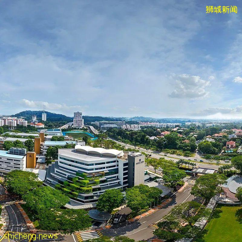 新加坡义安理工推出定制学习计划