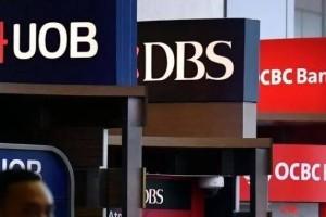 新加坡政府联合三大银行 加速推进在线支付模式