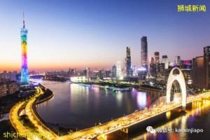 新加坡飞中国注意!多省市调整为28天隔离政策