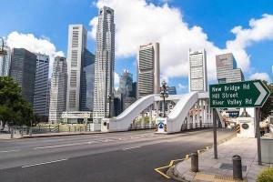 智慧城市新加坡篇:为何它能成为全球最智慧的城市