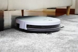新加坡研究发现:扫地机器人可以窃听对话,准确率竟高达90%