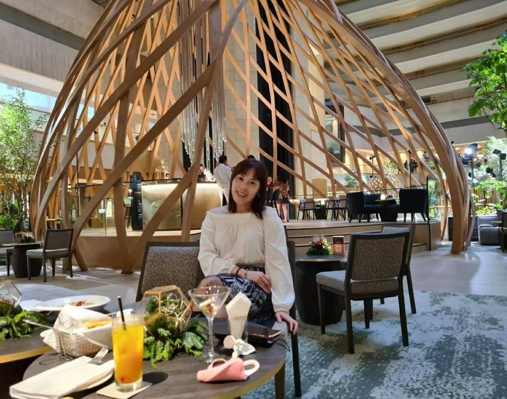 这些看起来像在外国的餐厅真的在新加坡