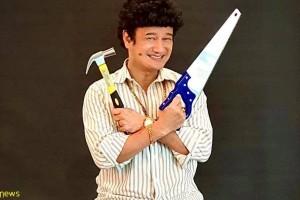 Phua Chu Kang超速驾驶 吊销驾照3个月