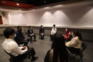 """王瑞杰:提出关怀等新""""3C""""追求 与年轻国人寻求共鸣"""