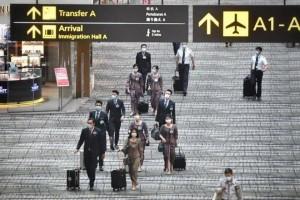 新加坡部分常用的移民方式