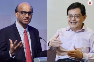 非华人总理,新加坡你准备好了吗?