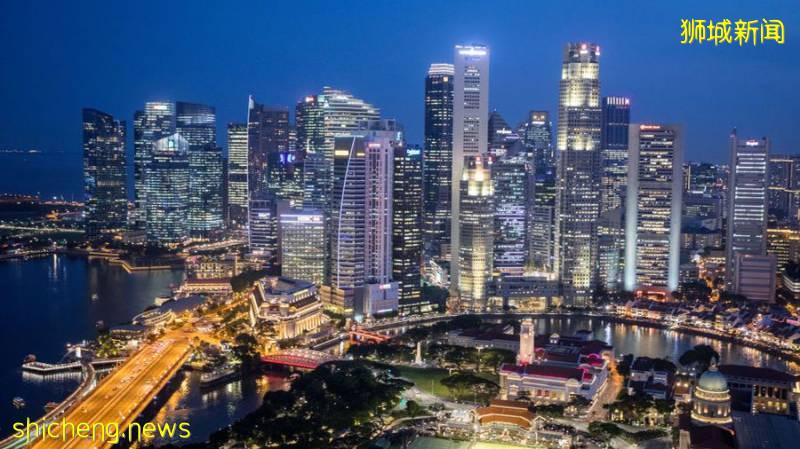 经济复苏,新加坡标准委员会将在经济的新兴领域设定基准
