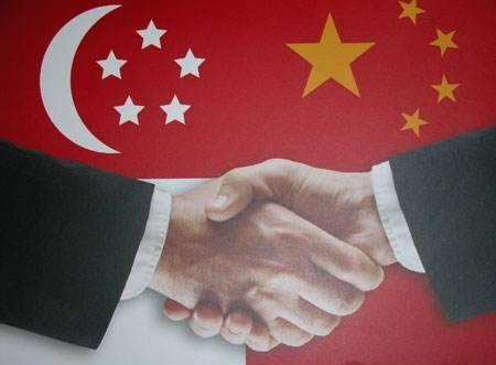新媒:新加坡重视新中关系 不断努力更新与深化两国友谊