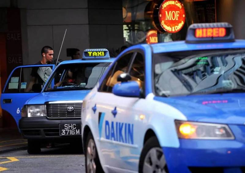 即日起在新加坡申请开私人计程车,必须是新加坡公民,还必须至少30岁