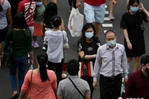 新加坡调查显示:90%员工认为疫情期间须更努力工作才能不失业