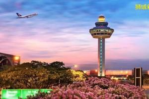 新加坡樟宜机场全面升级黑科技迎接后疫情时代