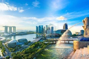 新加坡的现代中国移民