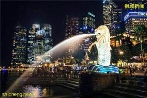新加坡的气候特点 最冷和最热月份
