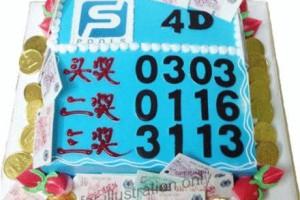 生日蛋糕吐钞票?已经Out了!新加坡现在流行生日烤乳猪吐钞票