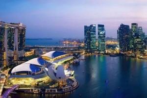 新加坡举办国际旅游会展活动,为新冠疫情爆发后当地最大型会展活动