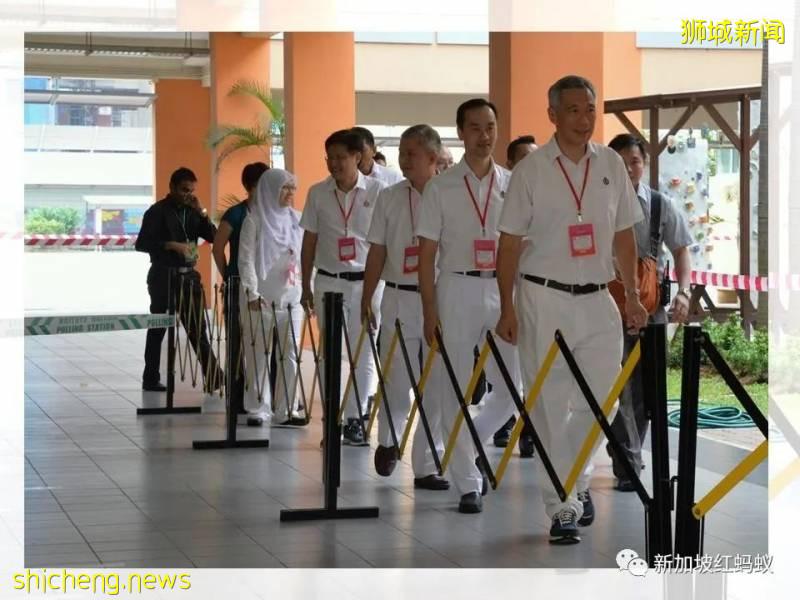 疫情期间举行大选 新加坡执政党政府最怕什么