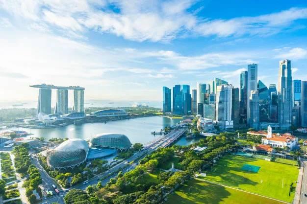 新加坡金管局推出绿色可持续贷款津贴计划,该津贴为全球首创