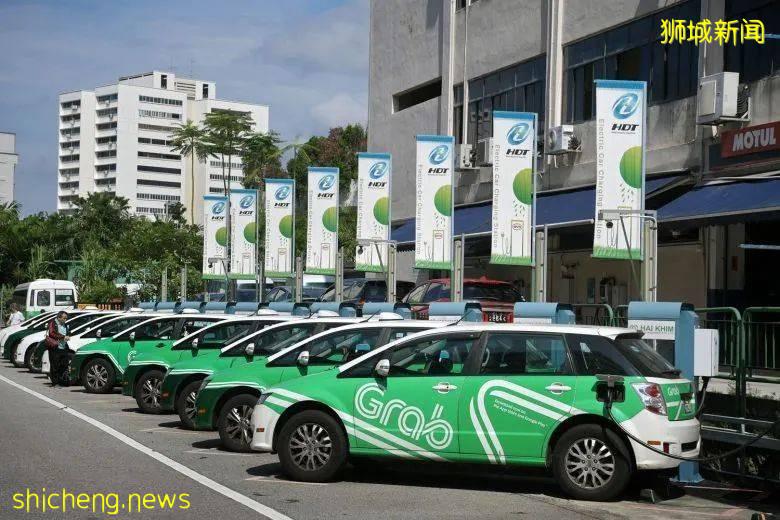 叫车软件Grab:将禁止乘客入座副驾驶座,乘车前司机和乘客都必须申报健康状况