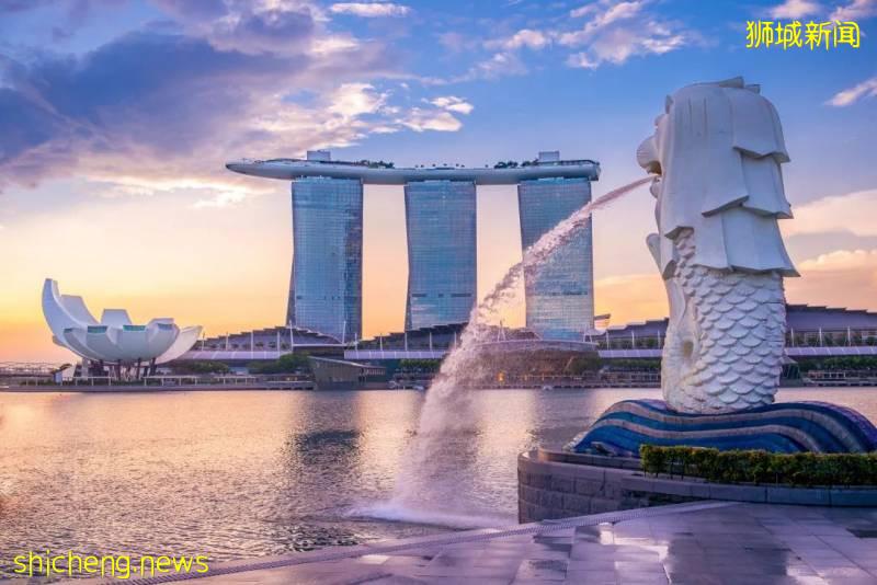 新加坡留学手册