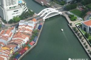 """新加坡的""""小坡七条马路"""""""