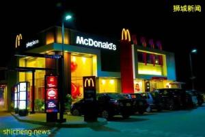 新增25例|确诊患者到访麦当劳,超市等13个地点