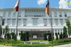 """盘点新加坡国立大学那些被""""冠名""""的大楼,你去过几个"""