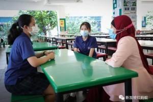 华语马来语会话课在新加坡校内推行15年 不能只为了与摊贩沟通