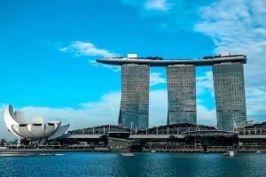 新加坡贸工部长陈振声:确保数码贸易规则与时俱进